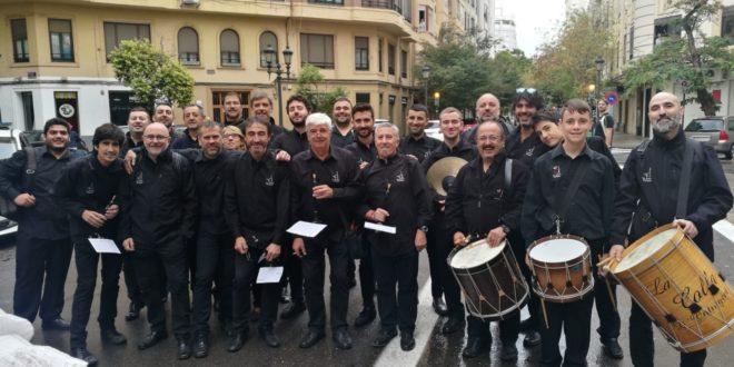 """La Colla reprèn la seua agenda cultural de 2020 amb el """"Concert d'Estiu"""
