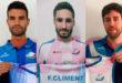 Gonzalo Amador completa l'Eset-Ontinet que competirà en Lliga EBA