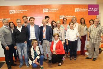 Foto de Jordi Casanova - TVdigitalOntinyent
