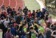 El subcampió olímpic Orlando Ortega s'estrena als 200 metres llisos en Ontinyent