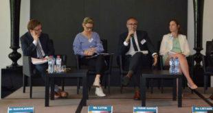 ATEVAL participa en l'Assemblea General de la patronal tèxtil europea a Brussel·les