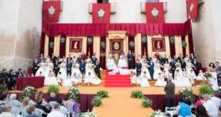 La Fira de Sant Jaume ompli de vida i festa el mes de juliol a Albaida