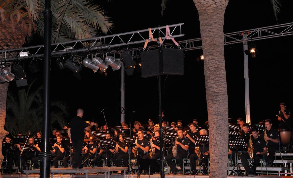"""""""El Regall"""" inicia el Estiu Musical Aquest divendres"""