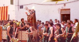 Alfarrasí publica les ambaixades de Josep Requena