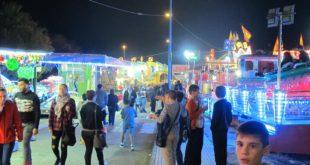 Més de 10.000 persones visiten la Fira de l'Olleria