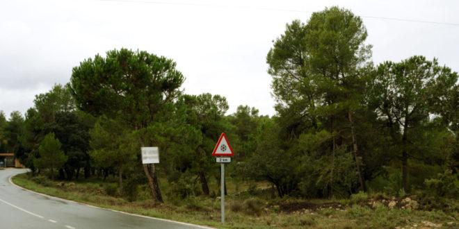 L'Ajuntament de Bocairent adquireix una parcel•la de 27.500 m2 en la serra de Mariola