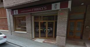 Construcciones Francés Ontinyent