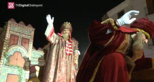 Viu la Cavalcada de Reis 2018 en directe per TV Digital Ontinyent