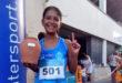 Els atletes del CAVA dominen les categories de promoció de la volta a peu a Castelló de Rugat