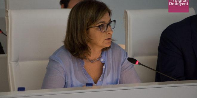El PP s'absté en la votació sobre la implantació del Grau en Infermeria a Ontinyent