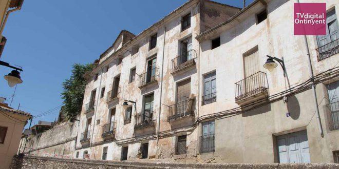 S'inicia la tercera fase de reurbanització de La Vila d'Ontinyent