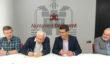 Ajuntament i Festers signen un conveni per ampliar els espais expositius a la ciutat