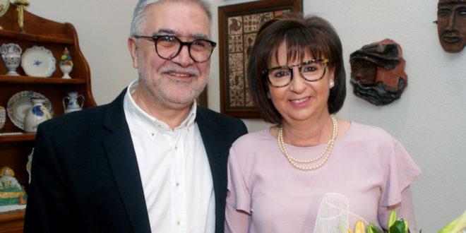 Daniel Reig, llumener major de Sant Esteve 2018