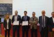 La càtedra universitària d'Ontinyent lliura els premis InnovatiOnt 2018