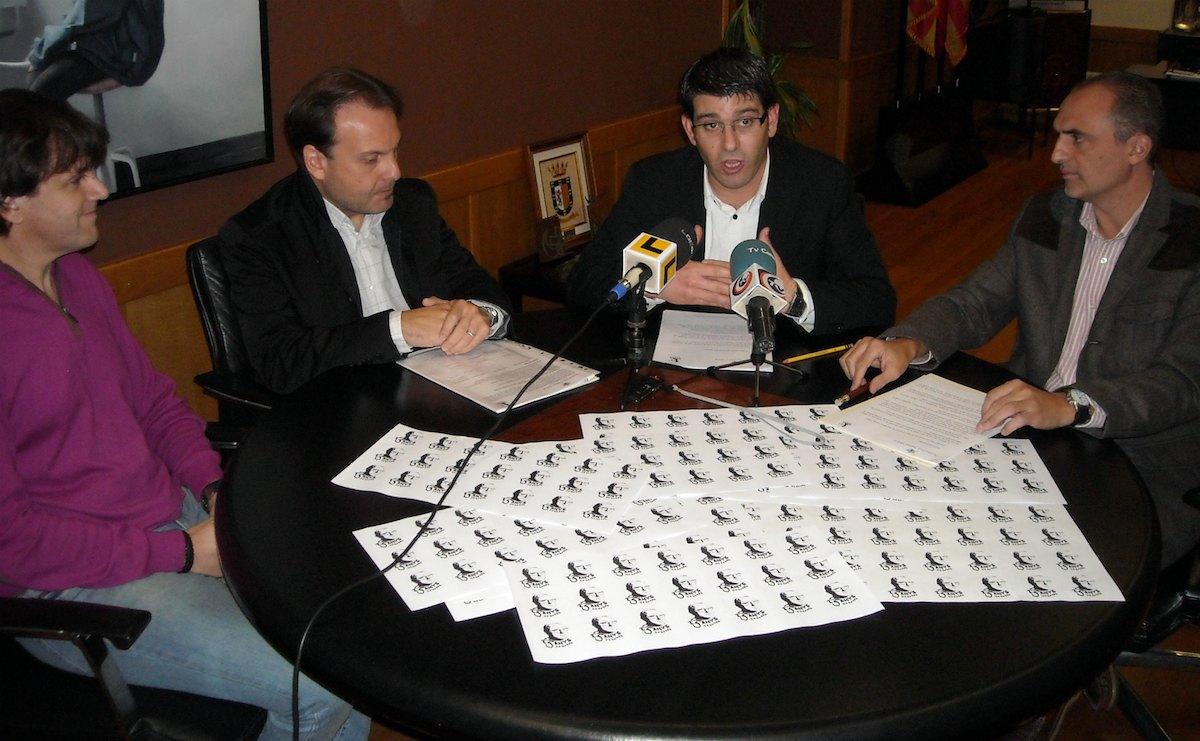 """Curs de direcció de banda """"Ciutat d'Ontinyent"""" en homenatge al Mestre Ferrero"""