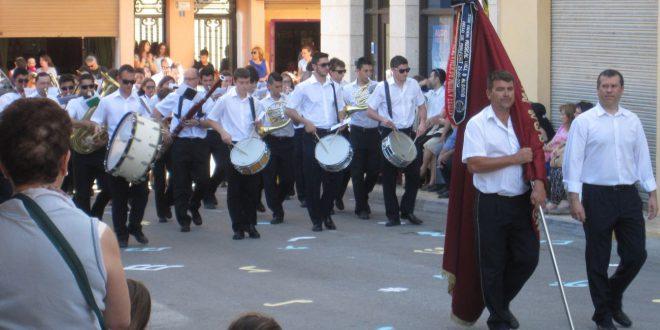 Castelló de Rugat acollirà el 28 de maig la XXVI Diada Musical de la Vall d'Albaida