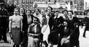 """Nou èxit del documental """"Les Mamàs Belgues"""" a Polònia"""