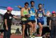 Els atletes del CAVA aconsegueixen sis pódiums al cross d'Alzira