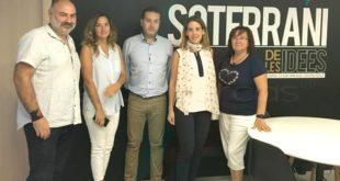 """Un taller al SODI permetrà accedir al projecte """"Lanzadera"""" de Juan Roig"""
