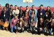 Joves amb Compromís de la Vall d'Albaida celebren dissabte a Salem el seu III Congrés Comarcal