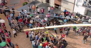 El Palomar celebra la seua tradicional Festa del Xop
