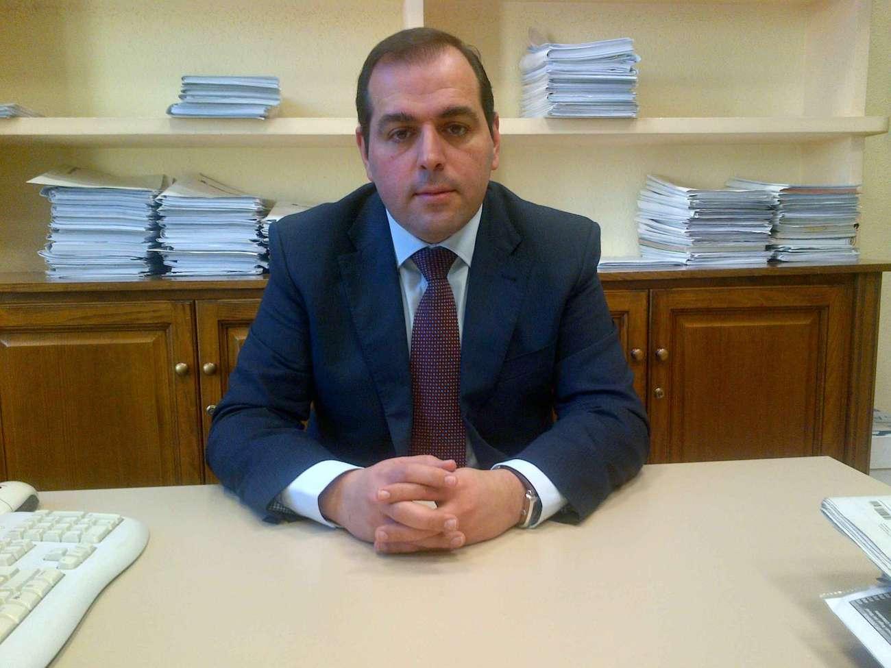 La presión de EU por trasladar la Prefectura de la Policía Local 'vence' al alcalde de Ontinyent