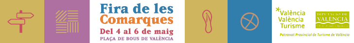 Banner fira comarques