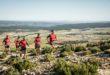 Rècord de participació en la 3a edició del trail dels Alforins