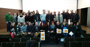 Foto Grup Reunió Diputació VLC 24N2015
