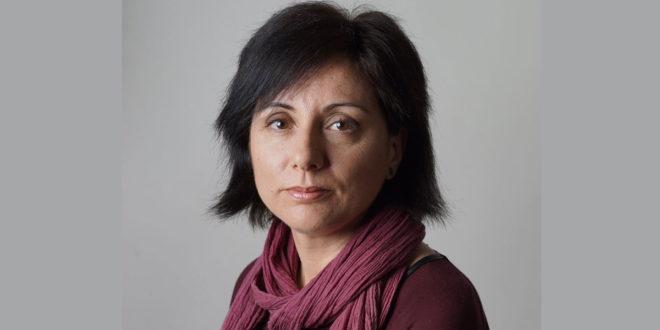 Lídia Chafer serà la nova regidora del Grup Municipal Compromís
