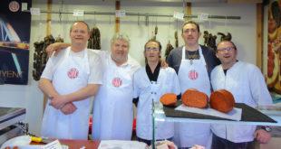 Els embotits tradicionals d'Ontinyent tornaràn a estar presents a la Mostra d'Aliments de València