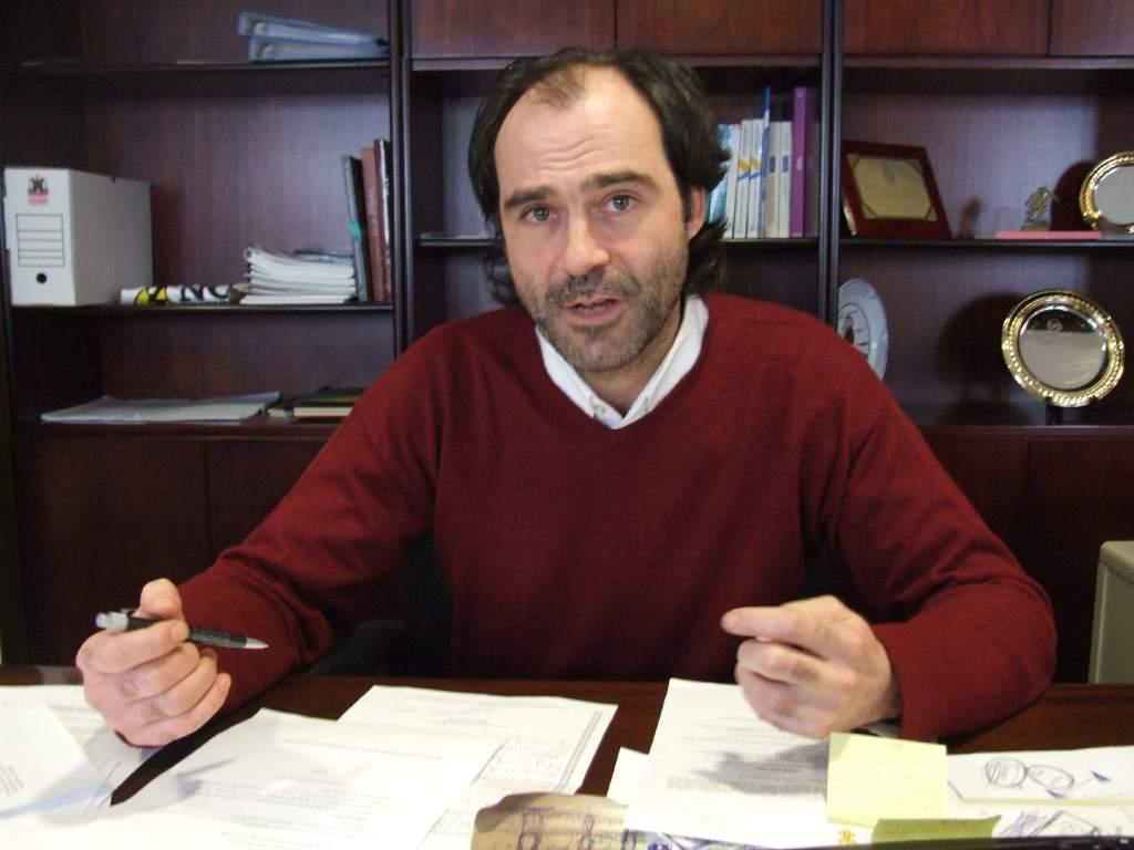 Fran Quesada serà el nou secretari autonòmic de Medi Ambient