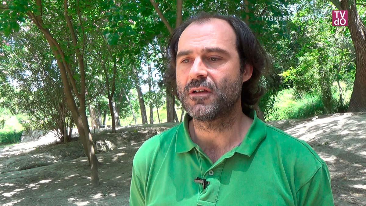 Rodriguez felicita el regidor Fran Quesada pel seu nomenament com a Secretari Autonòmic de Medi Ambient