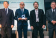 L'empresa ontinyentina ESET Espanya arreplega el premi per la seua excel·lència en seguretat informàtica