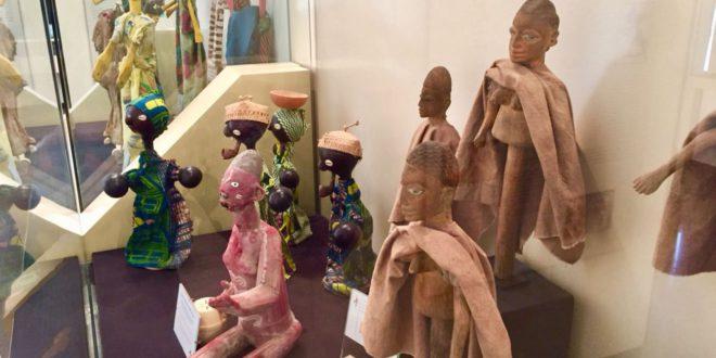 El Museu Internacional de Titelles d'Albaida celebra amb una gran festa el seu 20 aniversari