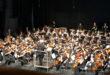 Apoteòsica estrena de la sexta temporada de la Orquestra Caixa Ontinyent amb la 1ª simfonia de Mahler Titán