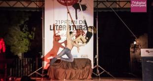 El Premi de Literatura Eròtica de la Vall d'Albaida recupera el seu caràcter anual