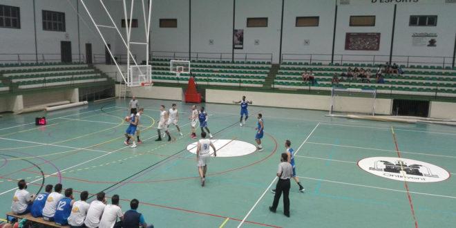 El Club Martínez Valls bàsquet completa la seua plantilla amb el fixatge del nord-americà Kenny J. Council