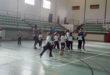 300 alumnes gaudeixen del bàsquet amb el Club Martínez Valls