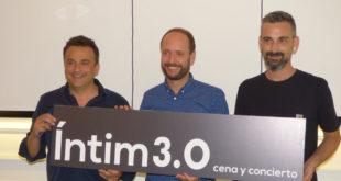 Íntims 3.0 unirà música i gastronomia en les nits de dijous d'estiu a Ontinyent