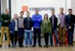 JovesPV-Compromís per Ontinyent reelegeix Nico Calabuig com a portaveu