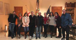 Albaida ja compta amb nova Junta Central de Moros i Cristians