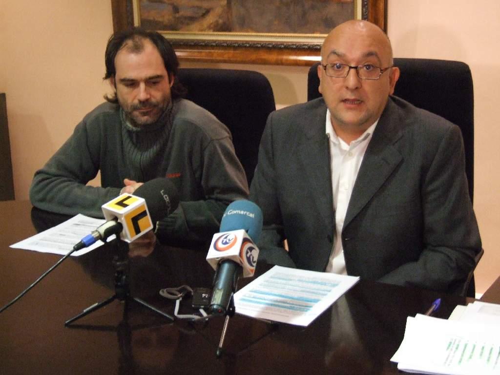 Josep Francés activa el requisit lingüistic