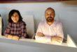 Lídia Chafer s'incorpora com a regidora a l'ajuntament d' Ontinyent