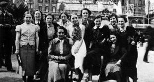 """El documental """"Les mamàs belgues"""" es projecta a set països"""