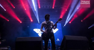 El Festival Diània torna a Ontinyent en 2018