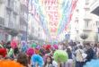 """Milers de persones gaudeixen de la inauguració de """"Ontinyent al Carrer"""""""
