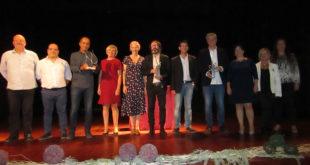 Montaverner tanca la seua 9a edició del MON·DOC amb l'entrega de premis