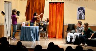 Bèlgida acull la 11a Mostra de Teatre Amateur de la Vall d'Albaida