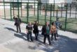 Montaverner millora les instal·lacions esportives amb ajuda de la Diputació